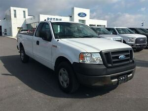2006 Ford F-150 XL - A/C, Box Liner