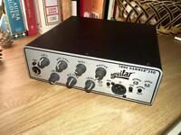Aguilar Tone Hammer 350 bass amp head
