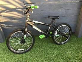 "Avigo 20"" Drift BMX Bike with 360 Rotor"