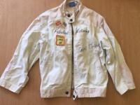 Liliput boys casual summer sport jacket (Used)