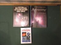 Space & Astronomy Books