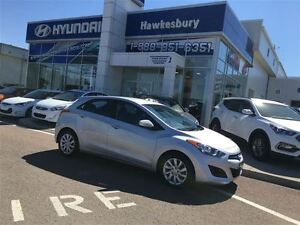 2013 Hyundai Elantra GT GL**Good On Gaz