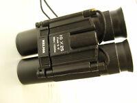 Pocket binoculars. £10.00
