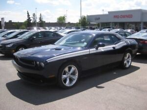 2013 Dodge Challenger R/T/ HTD Seats *Power FOR ANY Hour*