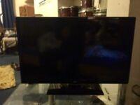 JVC LED SMART TV 24 Inch in original box hardly used