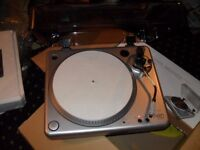 Ion USB turntable archiver / record player / TTUSB10