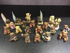 Ornamental bears