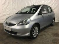 2004 Honda Jazz 1.4i-DSI SE Hatchback 5dr **Full Years MOT**