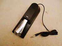 Yamaha FC4A Piano Sustain Foot Pedal