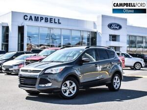2016 Ford Escape SE LEATHER-NAV-LOW KMS