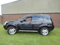 LAND ROVER FREELANDER HSE TD4 FACELIFT