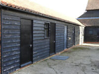 Office or Storage Space to Let