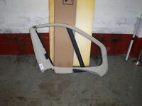 WINDOW AND BLIND FOR MOTORHOME FOR FIAT DUCATO, PEUGEOT BOXER, CITROEN JUMPER