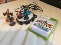 Sky landers Xbox 360