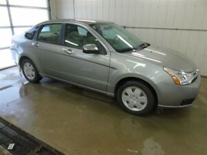 2008 Ford Focus SE, Heated Front Seats