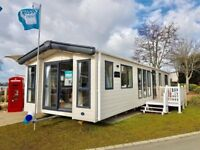 ⭐️⭐️Luxury Static Holiday Home Caravan For Sale⭐️ABI WESTWOOD⭐️Sited on 5 star Isle of wight park⭐️