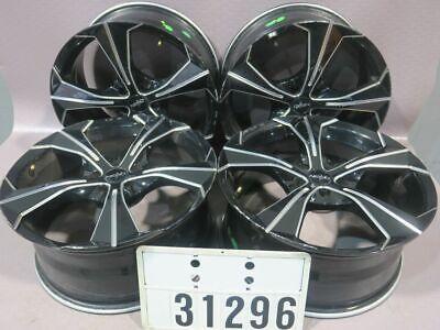 "4 OXIGIN Strike Audi VW Mercedes Alufelgen 8,5Jx19""H2 ET35 5x112mm 66,6mm #31296"