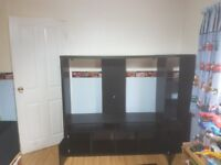 TV unit IKEA cabinet