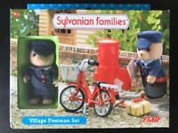 Sylvanian Families Postman Set
