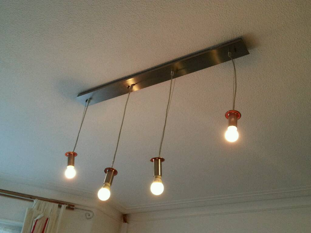 Contemporary Ceiling Lights From Litecraft