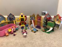Peppa Pig Collecton