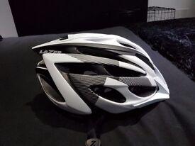 Lazer cycling helmet