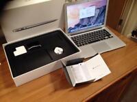 MacBook Air 13.3 purchased December 2016