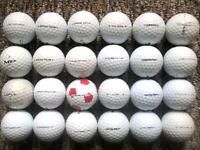 "24 ""TOUR"" golf balls, 3/4/5 piece professional SOFT balls, chrome soft, ad333 tour, project A"