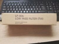 Kenwood LF-30A Low Pass Filter