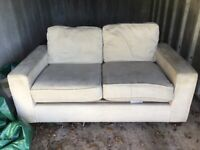 Free Bed settee