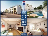 Looking for the perfect property in Spain?