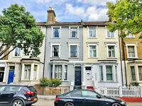 A stunning, split level maisonette, happily situated on trendy Lordship Lane