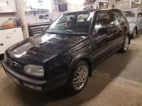 VW Golf Gti MK3 - Full VW Service History, Rust Free, Clean Example