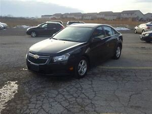2014 Chevrolet Cruze 2LT - REMOTE START- BACKUP CAMERA - LEATHER