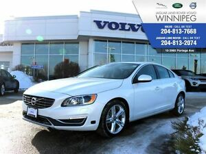 2016 Volvo S60 - 2016 MODEL CLEARANCE T5 Special Edition Premier