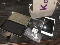 LG K8 phone