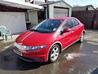 2009 Honda Civic 2.2 SE