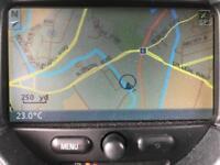 2004 (Mar 04) MINI COOPER 1.6 - Hatch 3 Door - Petrol - Manual - SILVER *SAT NAV/HEATED SEAT/SH/MOT*