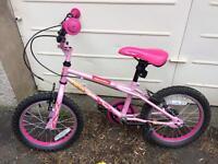 Pink Appollo Bike