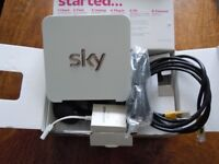 SKY Hub SR101 Wireless ADSL Broadband Router