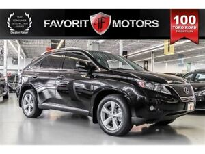 2012 Lexus RX 350 All Wheel Drive, Sunroof, Leather