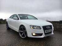 2011 Audi A5 2.0 Tdi 170 Bhp 6 Speed. Finance Available