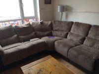 Corner sofa for sale