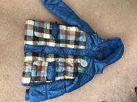 Boy 11-12 coat