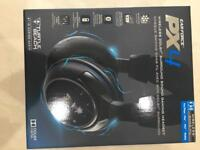 Turtle Beach Ear Force PX4 Premium Wireless Gaming Headset
