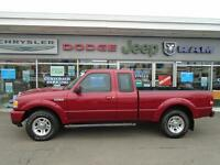 2008 Ford Ranger 3.0L RWD NEW MVI