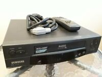 Samsung SV-210B VHS Player/Recorder
