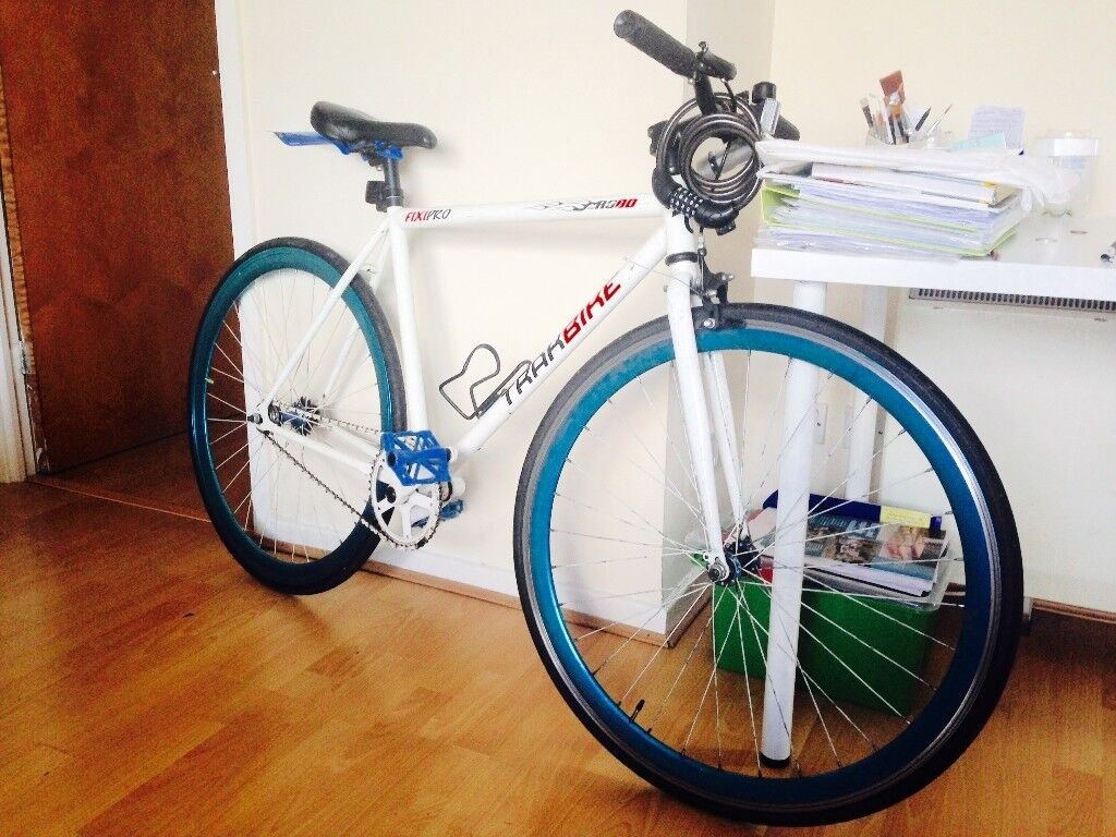 Trakbike Fixipro Single Speed Fixed Gear Fixie Bicycle Bike