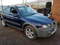 Rover streetwise diesel 2004 mot april