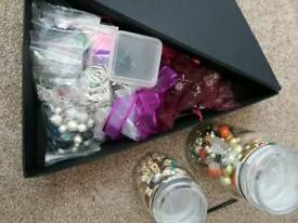 Jewellery making set